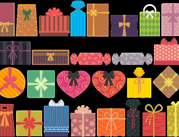 Gift Wish List For Men