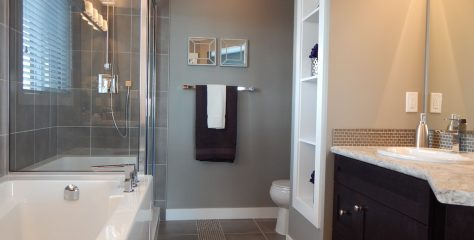 Tips To Remember For Installing A Steam Shower