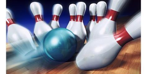 The Coverstock: A Significant Factor in a Bowling Ball's Reaction