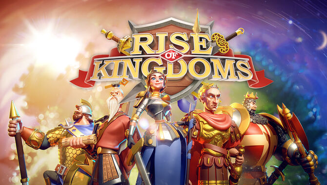 Want To Select The Best Civilization In Rise Of Kingdoms?