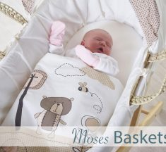 Baby Bedding- Task for the Couples