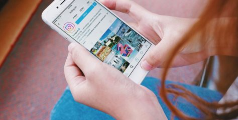 5 Benefits Of Using Instagram For Marketing Your Business