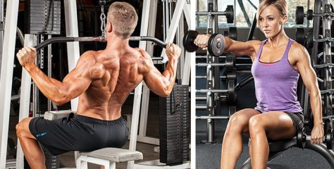 Getting Started With Your Bodybuilding Program