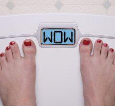 Feeling Fat Be Encouraged