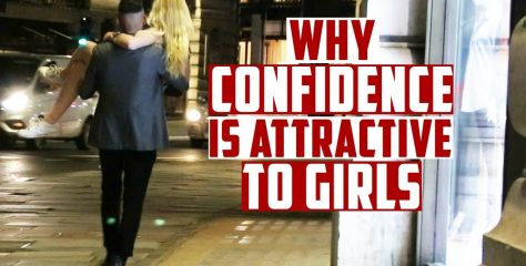 Why Confidence Is Attractive To Women